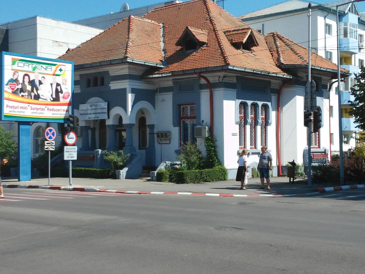 DGAS - sediul central